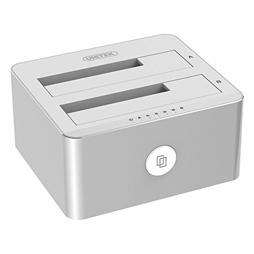 The 10 Best Hard Drive Docking Stations in 2019 - FabatHome