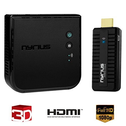 The 8 Best Wireless HDMI Transmitters and Receivers of 2019