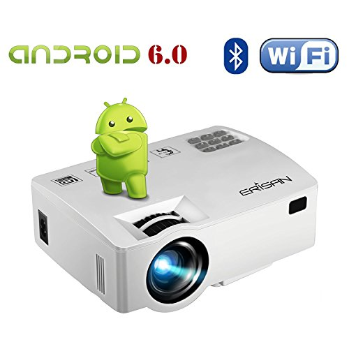 The 8 Best Android Projectors of 2019 - FabatHome