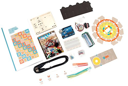 The 8 Best Arduino Starter Kits of 2019 - FabatHome