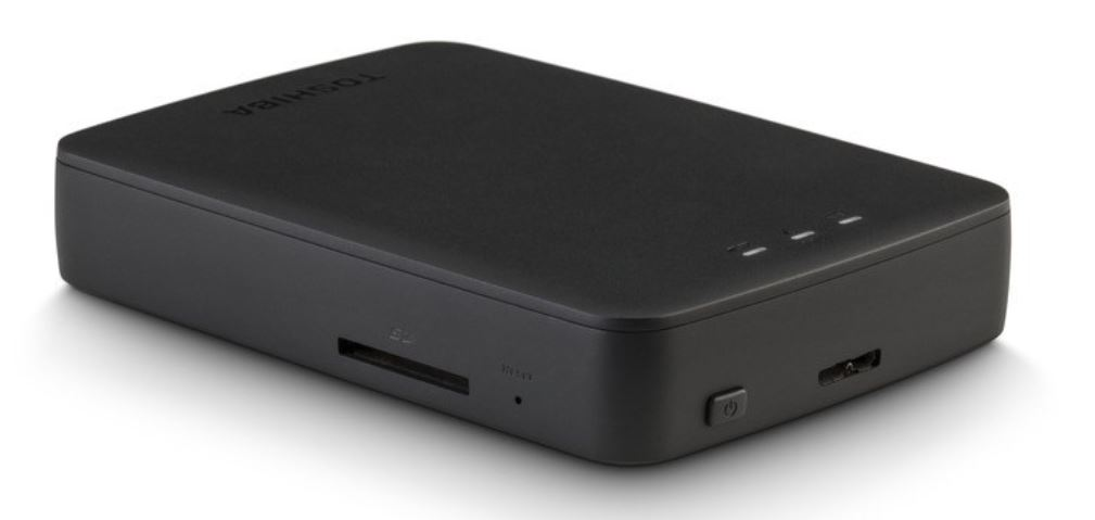 The 7 Best Wireless Hard Drives of 2020 - FabatHome