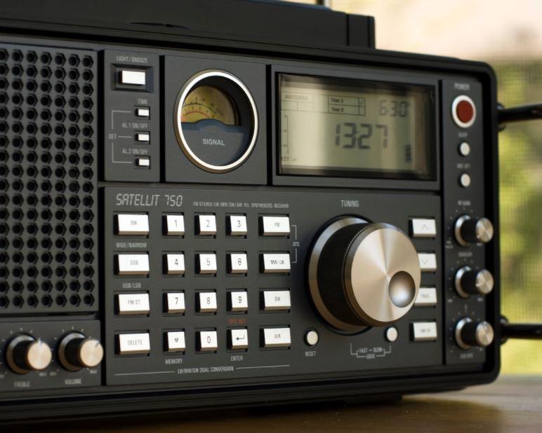 The 10 Best Shortwave Radios of 2019 - FabatHome