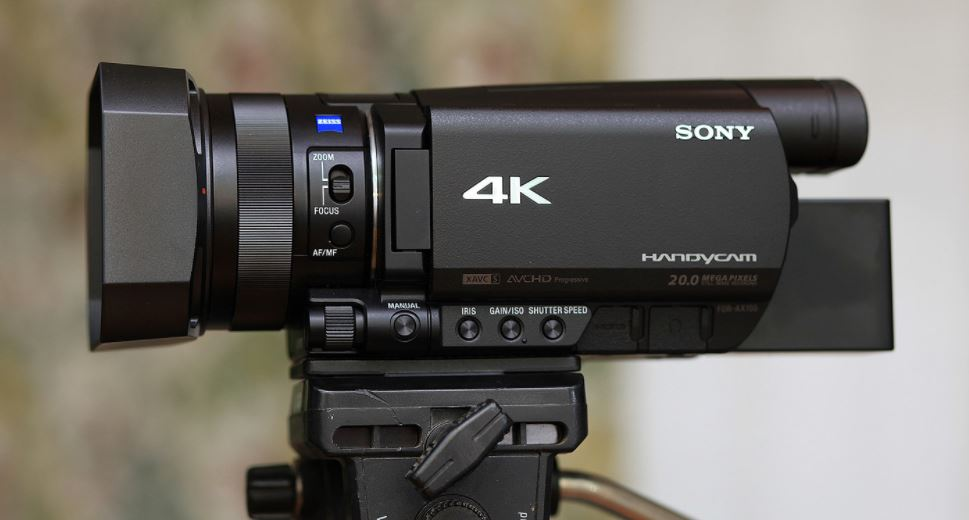 The 10 Best 4K Camcorders and Cameras of 2019 - FabatHome