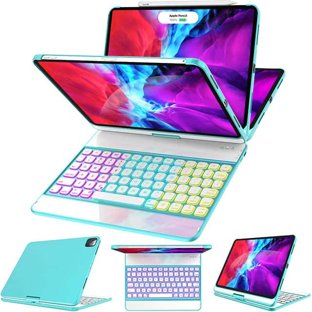The 7 Best iPad Keyboard Cases in 2021 - FabatHome